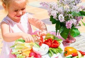 Вечеринка на воздухе: идеи для летнего праздника