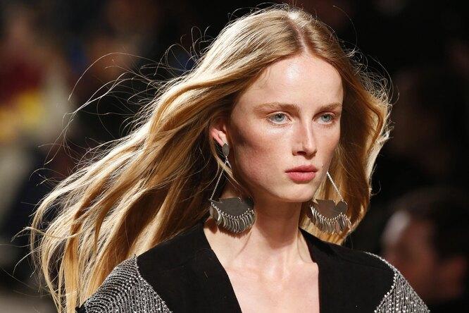 Новая Библия прически: 5 типов волос плюс новые правила ухода