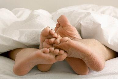 Как улучшается секс после рождения детей. 7 неожиданных фактов!
