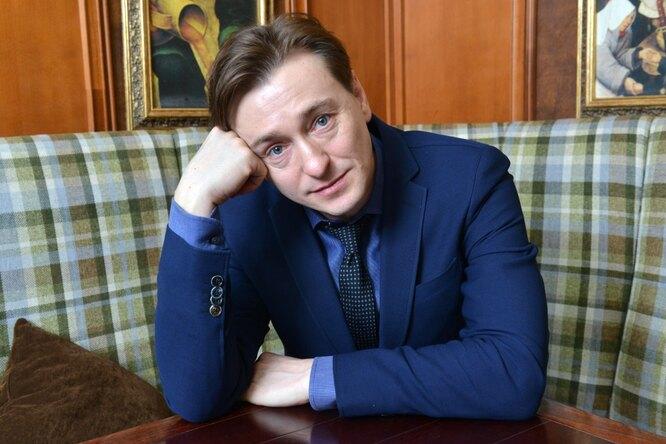 Он же Пушкин, он же Есенин, он же Высоцкий... Главный актер страны Сергей Безруков