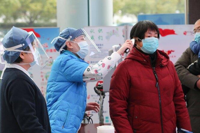 коронавирус из Китая, китайский вирус, новый вирус симптомы, коронавирус лечение, вирус из Китая как не заболеть, вирус из Китая новости