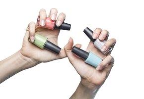 На что способен бесцветный лак для ногтей? 10 секретов о которых вы не знали