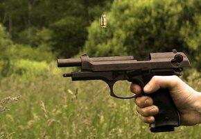57-летний предприниматель расстрелял семью и попытался скрыться от полиции