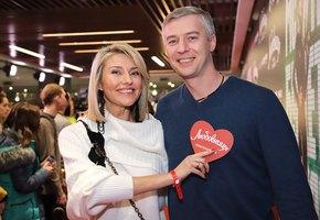 44-летняя Екатерина Архарова беременна, уверены поклонники