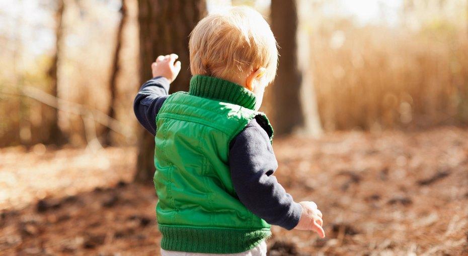 Полуторагодовалый мальчик выжил влесу после четырех дней безеды иводы