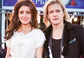 Филипп Киркоров, Анастасия Макеева, Нонна Гришаева и другие звезды на премьере «Призрака Оперы»