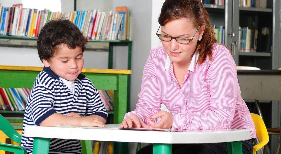 Подготовка детей кшколе: программа изадания