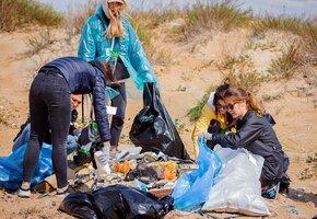 Бренд Garnier сокращает влияние на окружающую среду