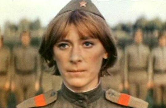 О тех, кого помню и люблю (1973)