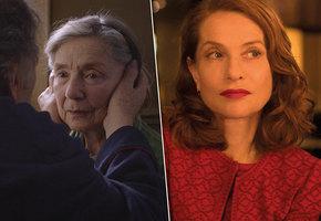 «Время идёт, но ты всё та же»: 10 зарубежных фильмов о зрелой любви
