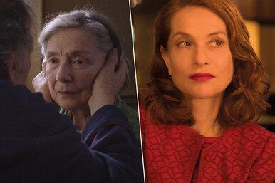 «Время идёт, но ты всё та же»: 10 зарубежных фильмов озрелой любви