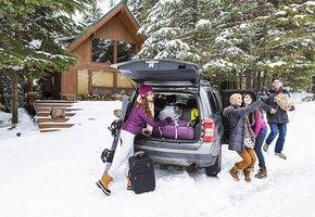 10 вещей, которые никогда нельзя оставлять в холодной машине