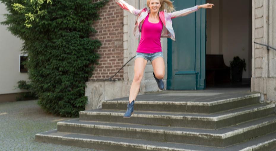 Как оставаться бодрой иэнергичной втечение всего дня. 11 правил здоровья