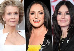 София Ротару, Софи Лорен и другие звезды, которые знают «секрет молодости»