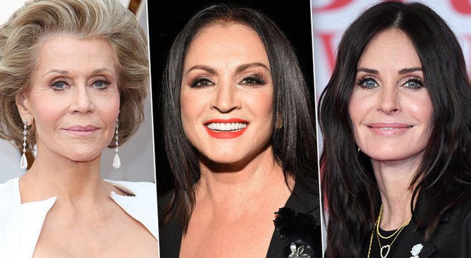 София Ротару, Софи Лорен идругие звезды, которые знают «секрет молодости»