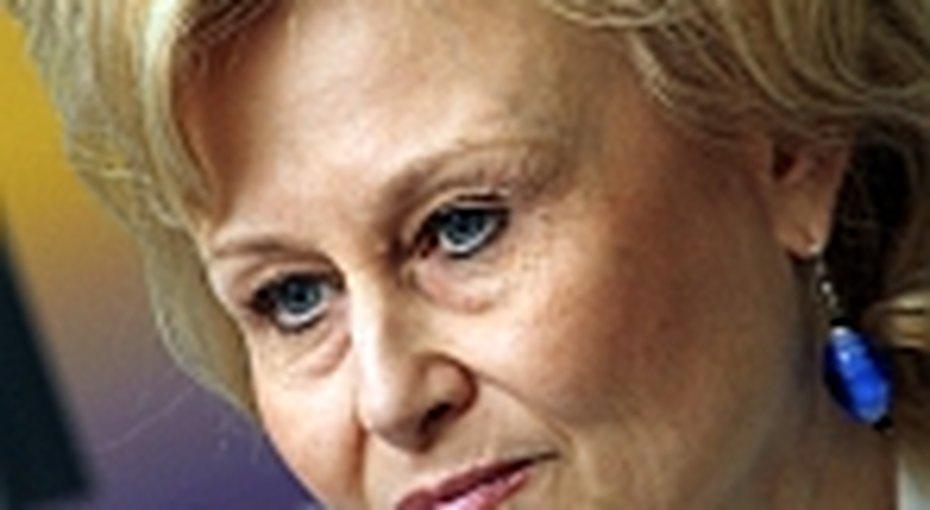 Донцова против рака груди