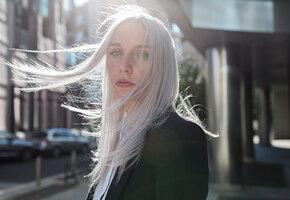7 оттенков пепельного цвета волос в духе принцессы из «Холодного сердца»