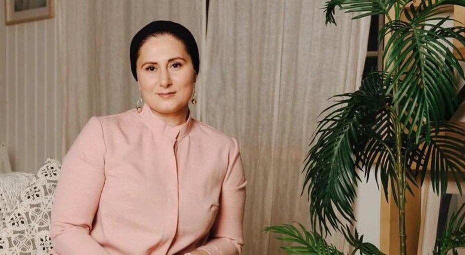 Не только шашлык! Пять рецептов кавказской кухни отпопулярного кулинарного блогера Залины Мишиевой