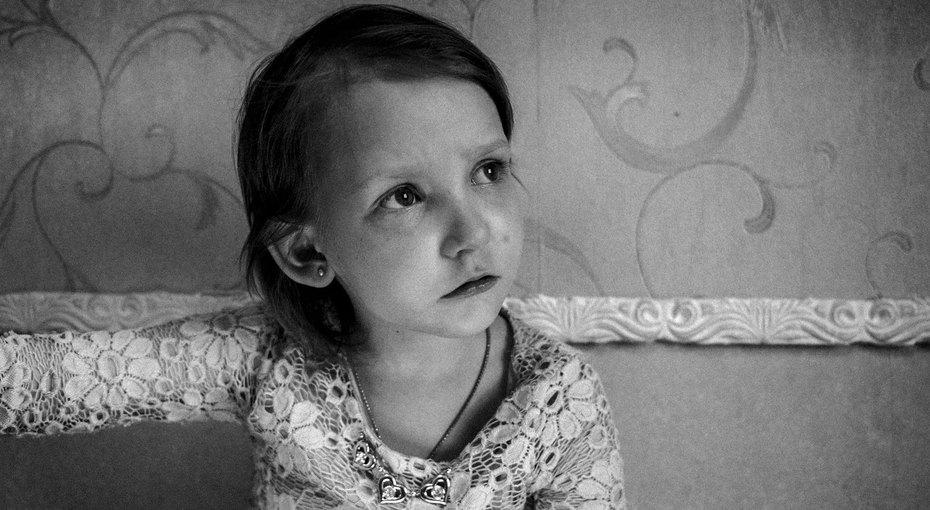 Принцесса сгорошиной: как помочь девочке, которую нельзя вылечить
