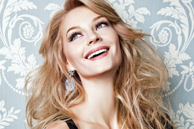 40 ролей идве любви. Как живет Светлана Ходченкова