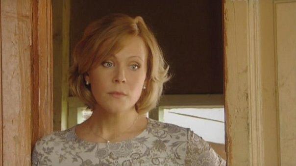 Женщина-зима (2009)