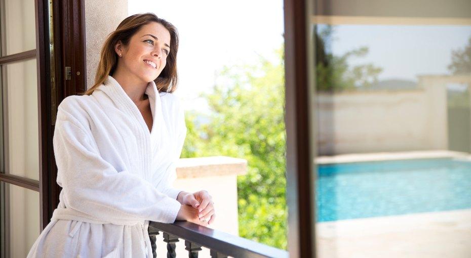 Собираетесь вотпуск? 10 способов сделать отдых вотеле более безопасным