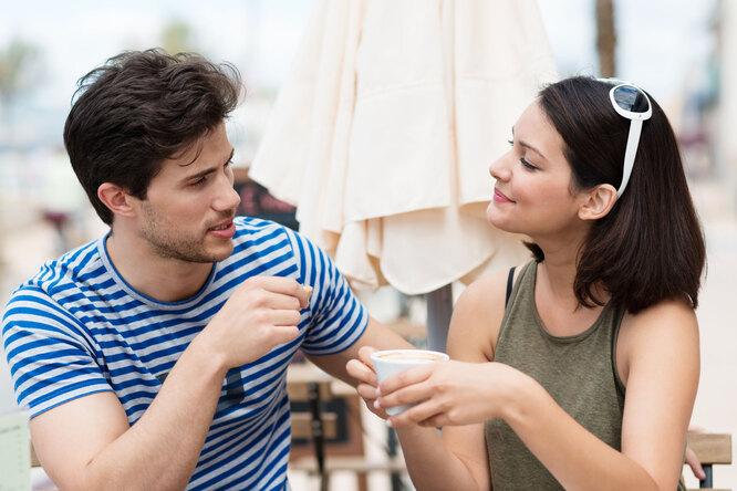Чистая дружба: как объяснить мужчине, что отношений небудет