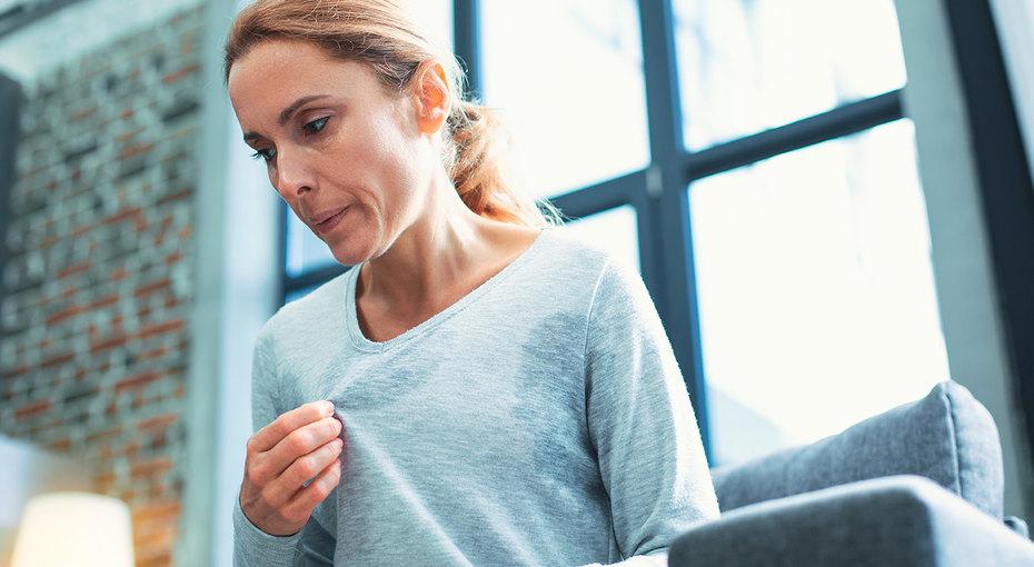 Ранняя менопауза: что можно сделать прямо сейчас, чтобы отдалить ее наступление