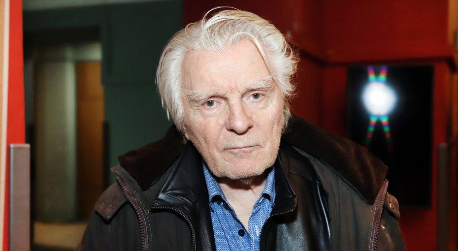 «Думаете, я нестрадал?» 82-летний Юрий Назаров рассказал осложных отношениях сженщинами
