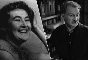 В горе и радости: Борис Слуцкий и Татьяна Дашковская