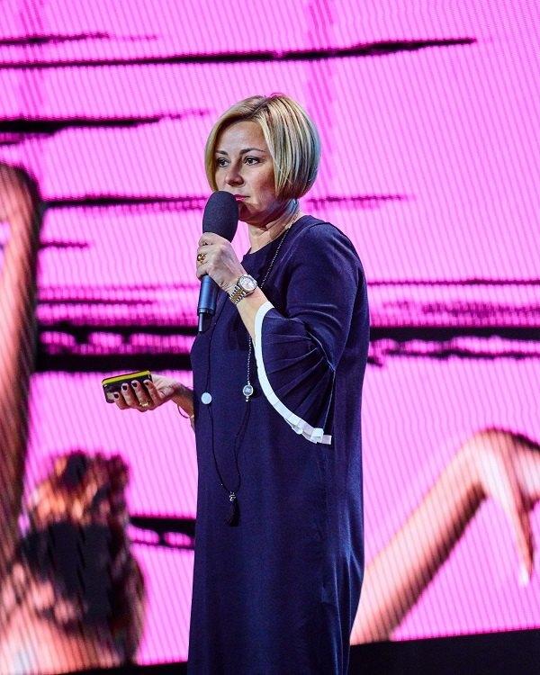 Виктория Денисова, генеральный директор УК «Открытие»