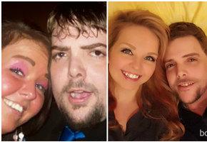 Когда вы перестаете пить. Фото людей до и после начала