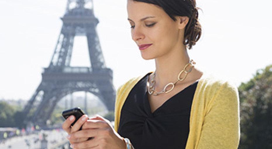 6 полезных iPhone приложений дляотпуска