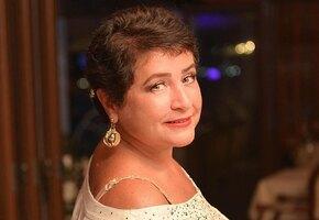«Благодарю твоих родителей»: жена Эммануила Виторгана обратилась к пасынку