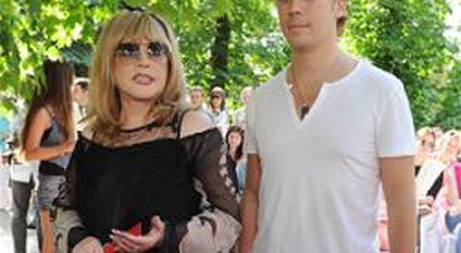 Алла Пугачева иМаксим Галкин стали родителями двойняшек