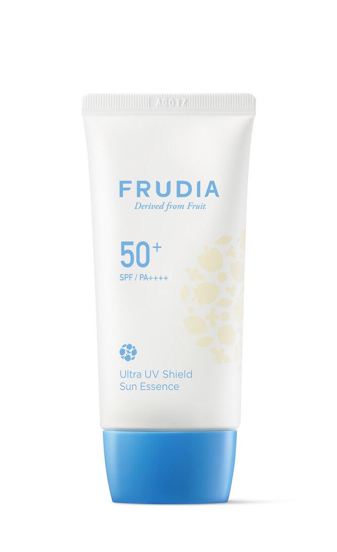 Увлажняющая эссенция SPF 50+ РА+++, Frudia