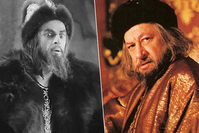 Судьба царя: актеры, которые пострадали иумерли, играя роль Ивана Грозного