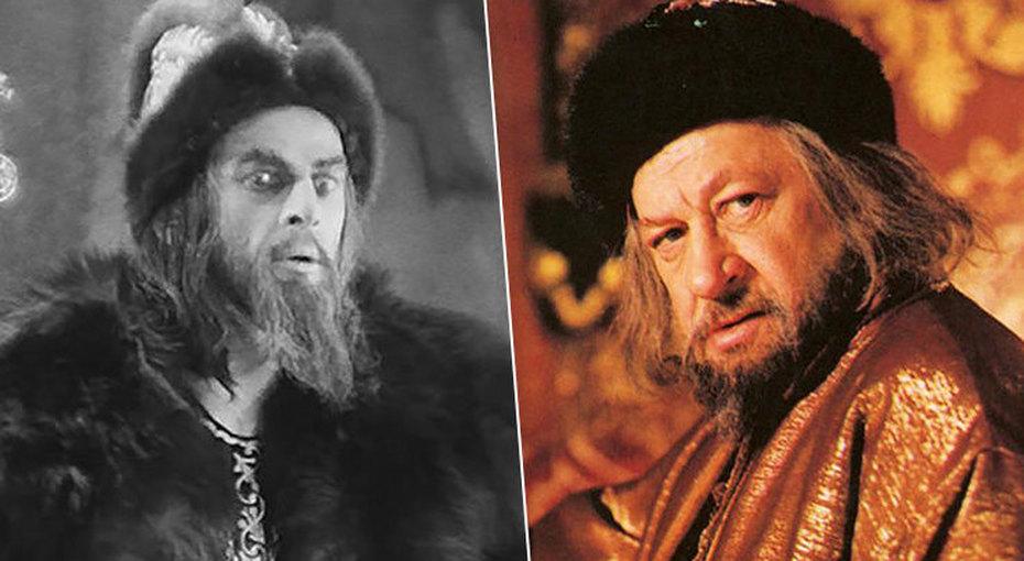 Судьба царя: актеры, которые пострадали и умерли, играя роль Ивана Грозного