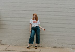 Руки в брюки: с чем носить актуальные модели брюк – сигареты, бананы и палаццо