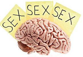Сексуальная аддикция:  как распознать ее у мужчины и что со всем этим делать