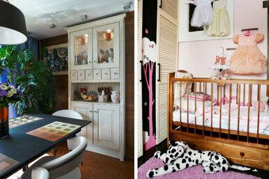 Дизайн однокомнатной квартиры: что запланировать во время ремонта иперестановки