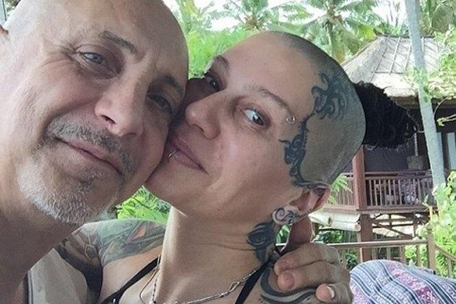 Певица Наргиз Закирова разводится смужем после 20 лет брака