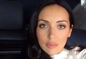 Беременная Алсу прокомментировала слухи о пластике губ