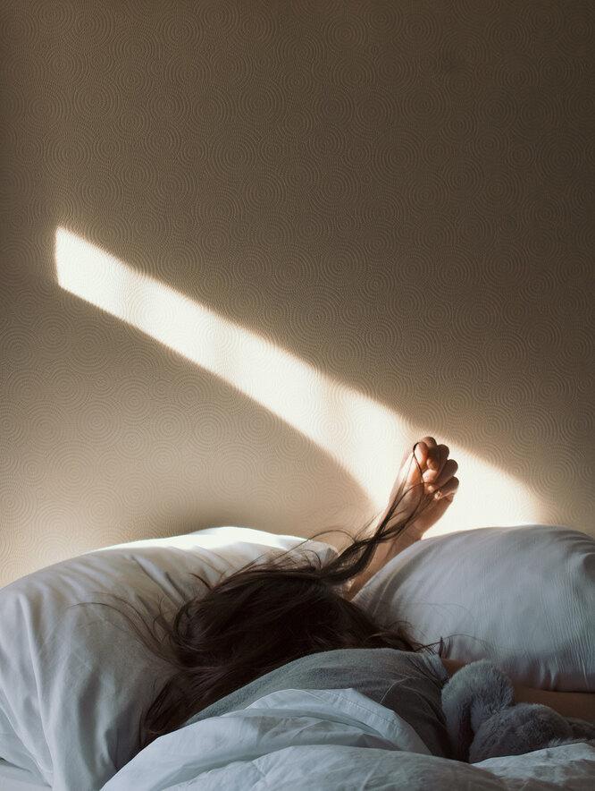 Польза и вред полифазного сна