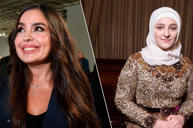 Реальная принцесса: как выглядят 8 дочерей президентов бывших республик CCCР