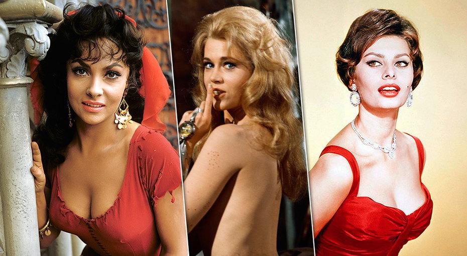 Брижит Бардо, Катрин Денев, Софи Лорен идругие: как сейчас выглядят легенды мирового кино