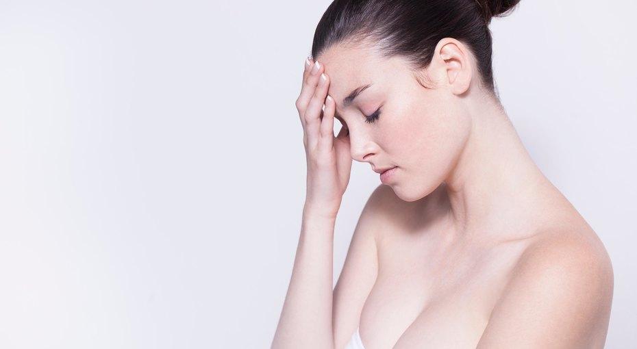 Аневризма мозга: 4 ранних симптома, которые важно непропустить