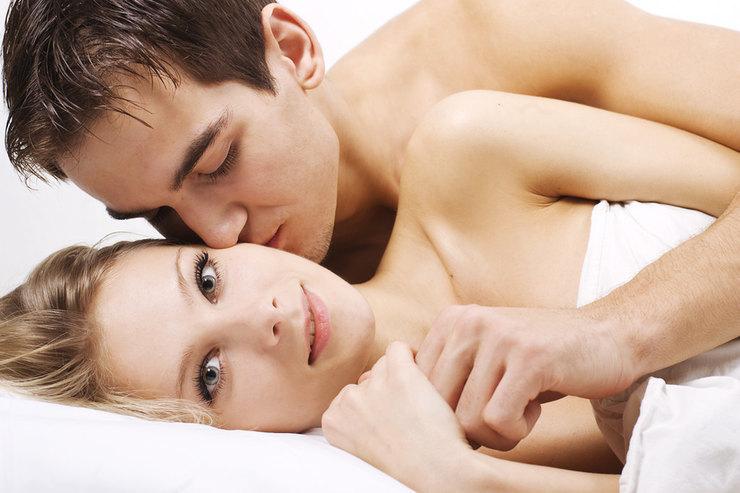 почему мужчинам нравится секс сзади