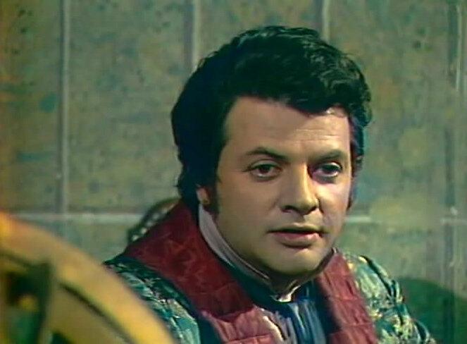 Александр Ширвиндт. Бенефис Ларисы Голубкиной (1975)
