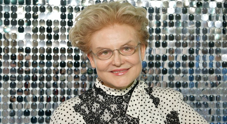 «Одно лицо»: Елена Малышева показала архивные фото 86-летней мамы